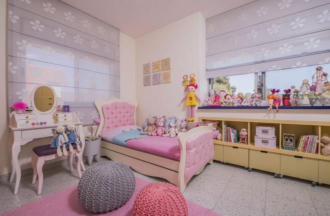 מבט נוסף לחדר הבת