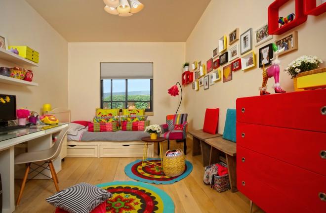 החדר של רוני