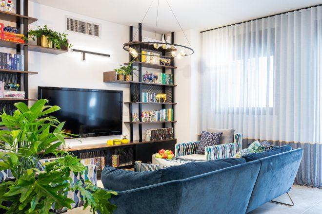 """ספה מדהימה מדגם """"ניו יורק"""" של טולמנס, כורסאות בעיצוב שלי"""